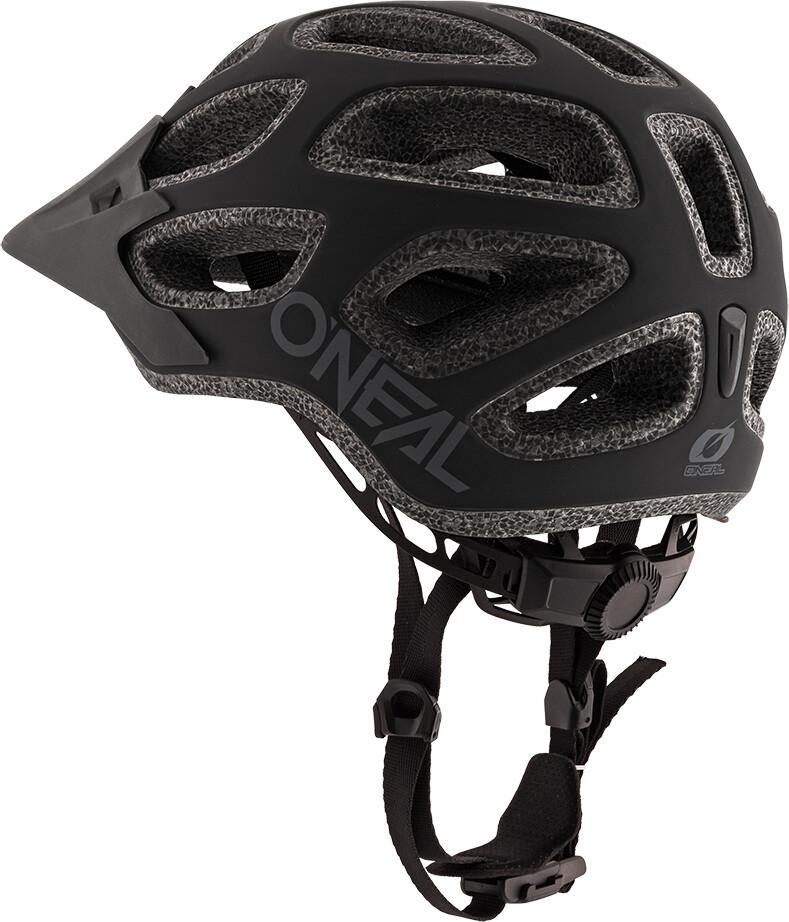 be5b5a3bf73f1 ONeal Thunderball 2.0 casco per bici Solid grigio nero su Bikester